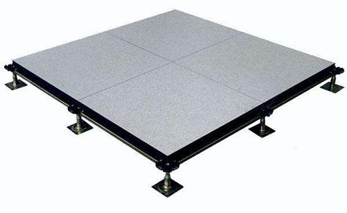 木基防静电架空地板